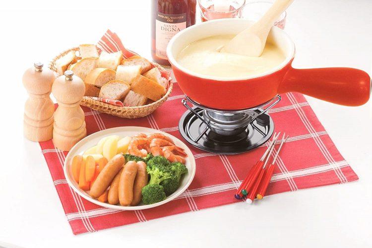チーズフォンデュ鍋のおすすめ11選。おすすめメーカーもあわせてご紹介