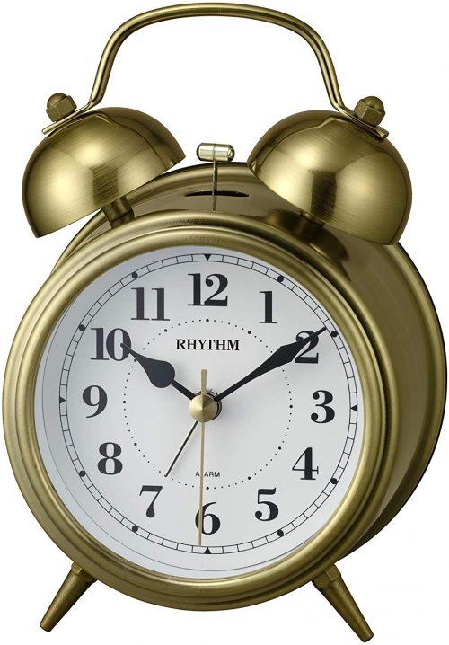 おしゃれ 目覚まし 時計
