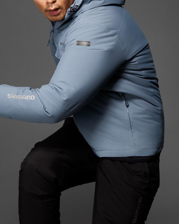 釣り用防寒着のおすすめランキング16選。あたたかさと動きやすさに注目