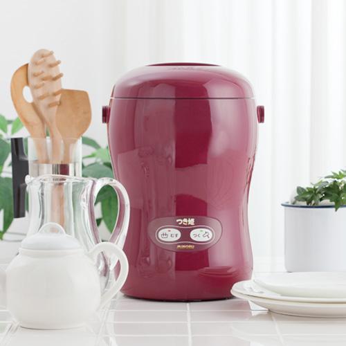 家庭用餅つき機のおすすめ10選。つきたてのお餅を手軽に作ろう