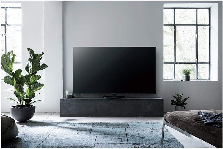 大型テレビのイメージ