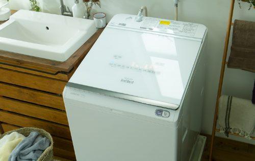 おすすめ 洗濯 縦 型 機