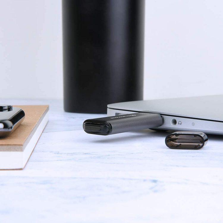 USBメモリのイメージ