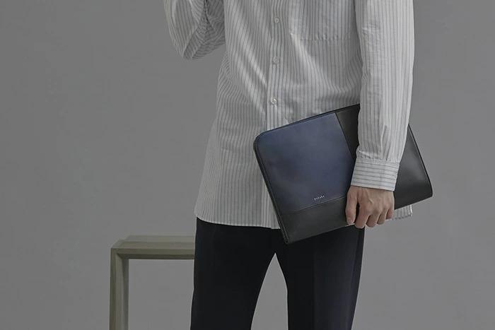 セカンドバッグのイメージ