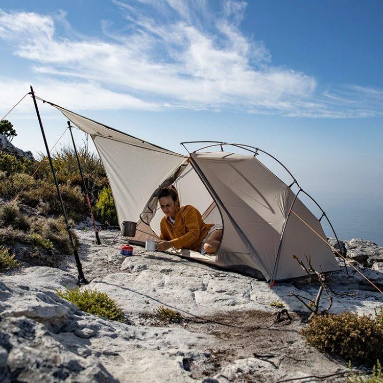 一人用テントのおすすめ16選。ソロキャンパー増加で注目度アップ