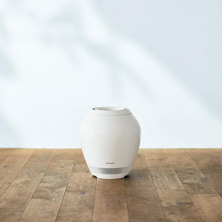 気化式加湿器のイメージ