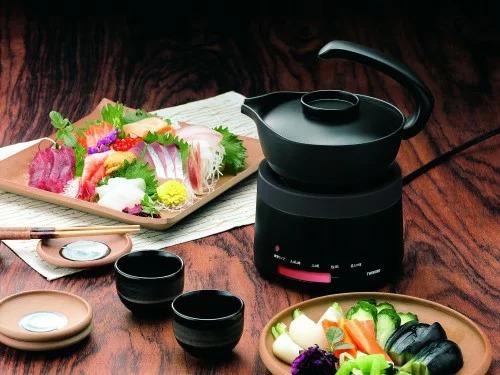酒燗器のおすすめランキング10選。電気式と湯煎式に分けて製品をご紹介