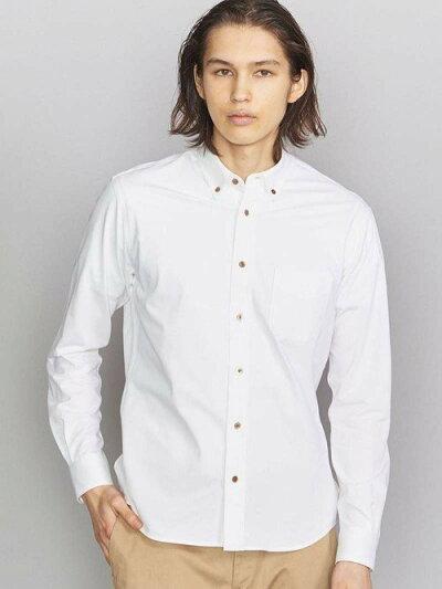 白シャツのおすすめブランド10選。幅広いコーデに合う人気アイテム