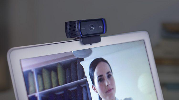 Zoom カメラ パソコン