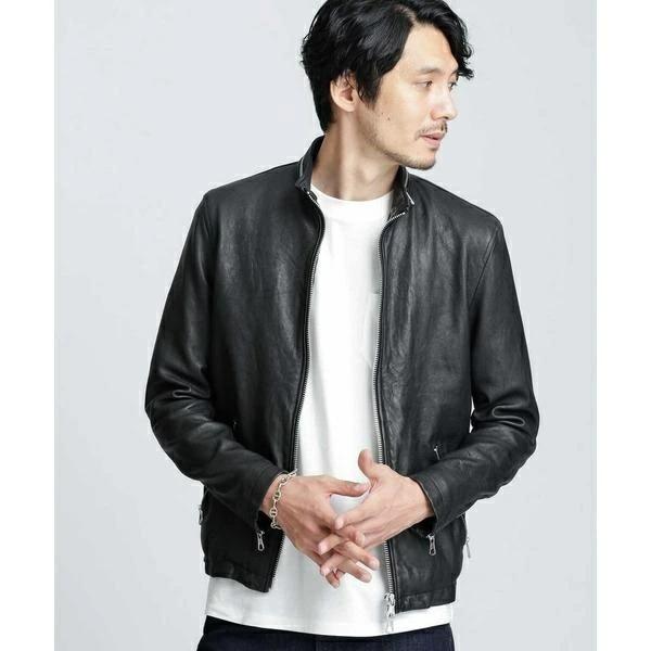 ライダースジャケットのおすすめメンズブランド24選。人気モデルもご紹介