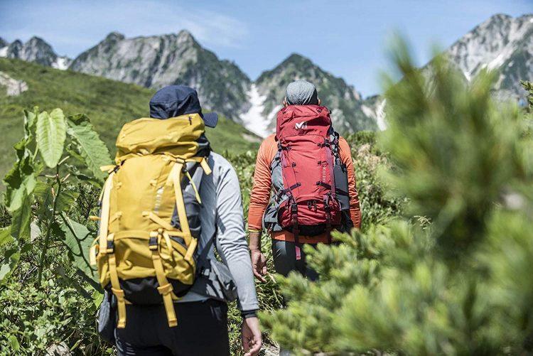 登山リュックのおすすめ人気モデル19選。高性能なモデルで登山を快適にしよう