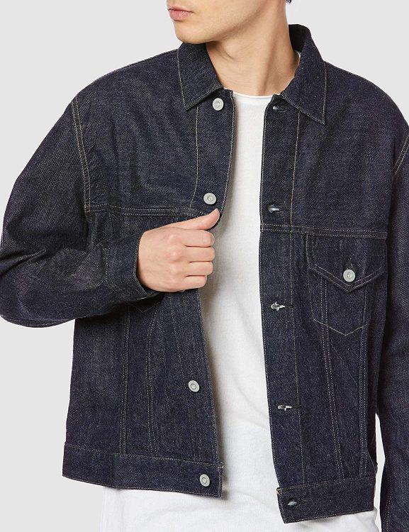 デニムジャケットのおすすめブランド13選。定番アイテムをチェックしよう