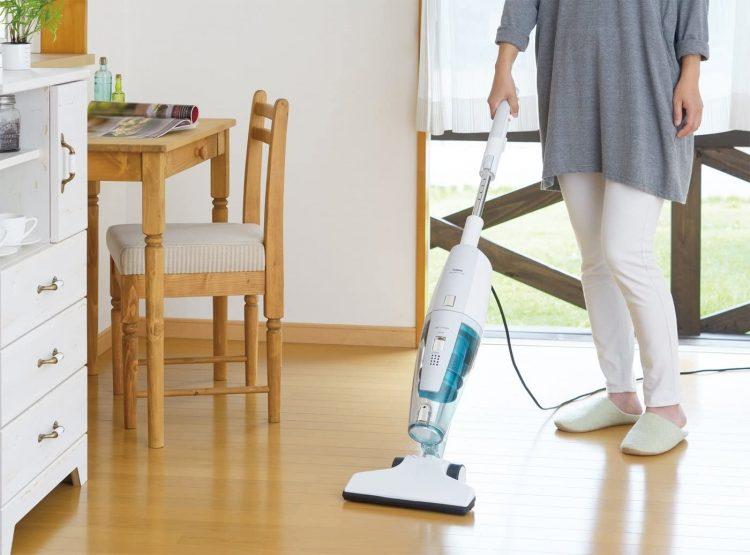 一人暮らし向け掃除機おすすめ21選。コンパクトで便利なモデルをご紹介