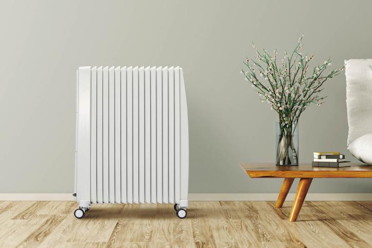 オイルレスヒーターのおすすめ7選。軽量で節電にも効果的