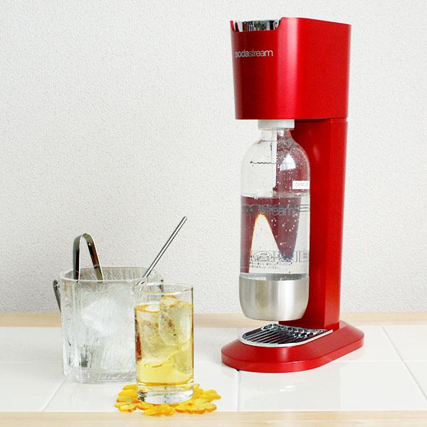ソーダストリームのおすすめモデル5選。手軽に炭酸水を楽しもう