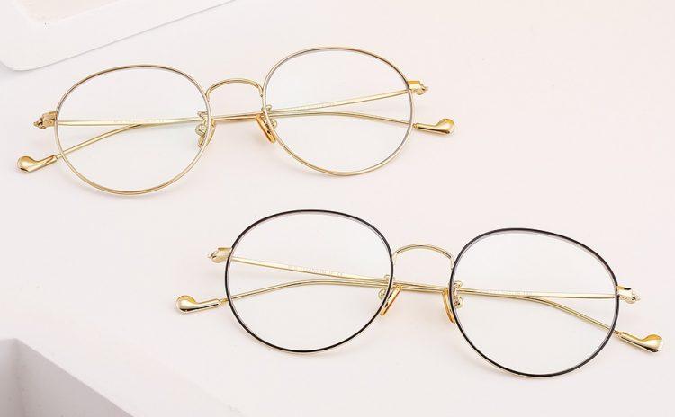 PCメガネのおすすめ16選。汎用性の高いアイテムもご紹介