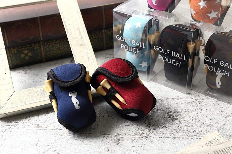 ゴルフボールケースのおすすめ19選。人気ブランドのアイテムもピックアップ