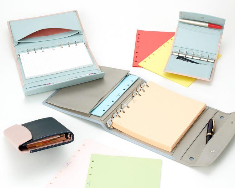 手帳のイメージ