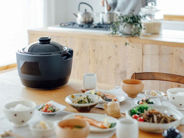 【2021年版】二人暮らしの人気炊飯器おすすめランキング10選。あたたかい食卓を