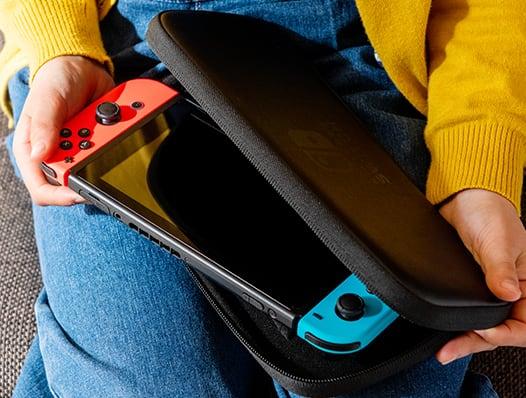Nintendo Switchのイメージ