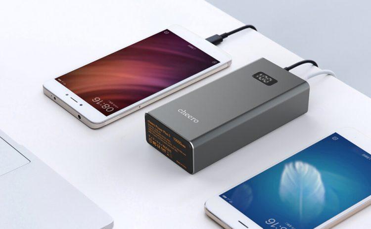 日本製モバイルバッテリーのおすすめ10選。国内メーカーのモデルをピックアップ