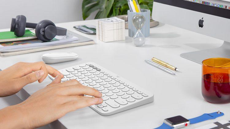 Mac向けキーボードのおすすめ14選。純正以外にも便利な人気モデルが多数