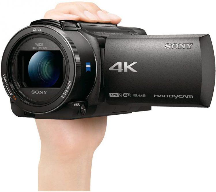 おすすめ ビデオ カメラ