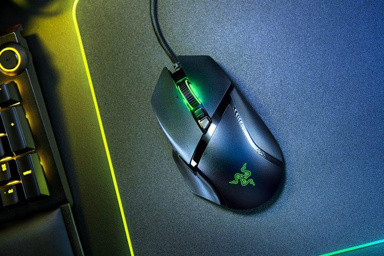 ゲーミングマウスのおすすめ20選。FPSやMMOで活躍する人気モデル