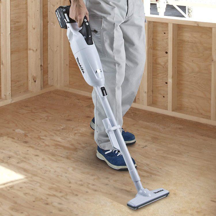 マキタの掃除機おすすめモデル15選。コスパ良好なアイテムをご紹介