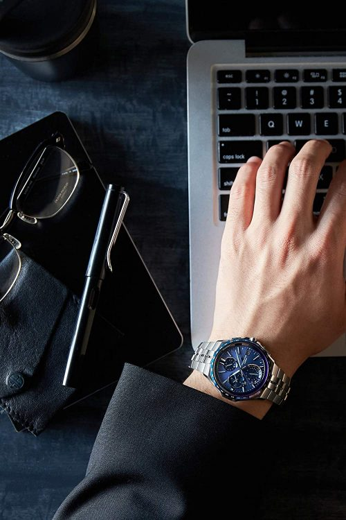 ビジネス腕時計のおすすめブランド20選。人気モデルを世代別にご紹介