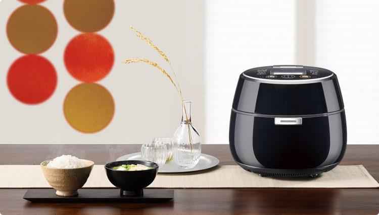 蒸気レス炊飯器のおすすめ13選。人気モデルをご紹介