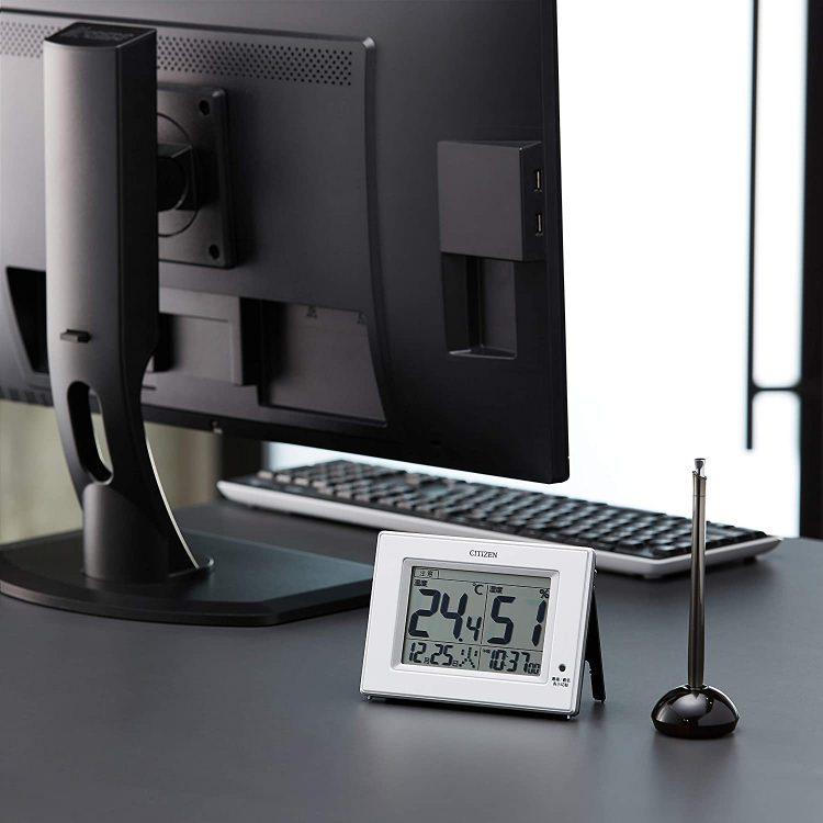 温湿度計のおすすめ16選。インテリアに馴染むおしゃれなモデルもご紹介