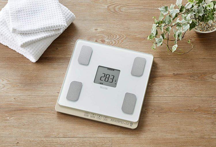 【2021年版】体重計・体組成計のおすすめ15選。手軽に健康管理ができる