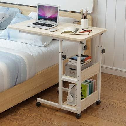 ベッドテーブルのおすすめ15選。収納可能なコンパクトタイプも