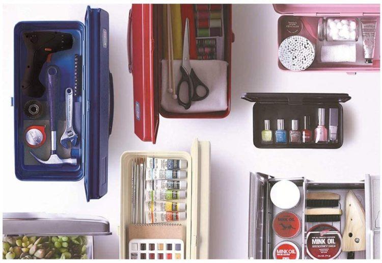 工具箱のおすすめ21選。おしゃれで便利な人気ツールボックスをご紹介
