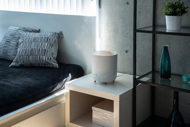 一人暮らし向け加湿器おすすめランキング15選。乾燥対策に最適