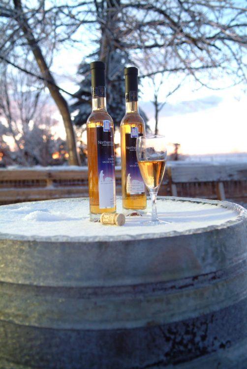 アイスワインのおすすめ10選。おいしい飲み方や人気銘柄をご紹介