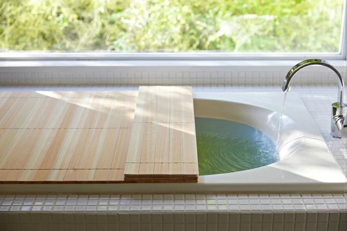 風呂ふたのおすすめ13選。さまざまな種類の製品をご紹介