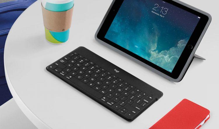 【2021年版】iPadにおすすめのキーボード15選。Bluetooth対応モデルもご紹介