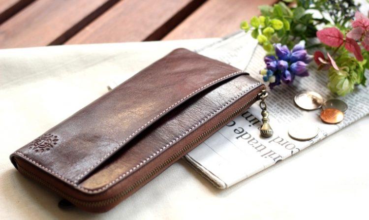 レディース長財布おすすめブランド20選。おしゃれで使いやすいモデルをご紹介