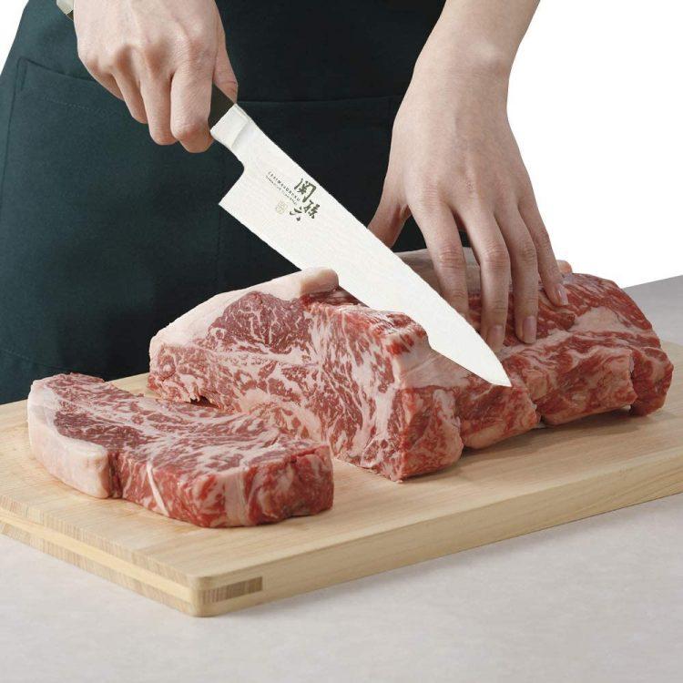 牛刀包丁のおすすめ22選。鋭い切れ味で料理がよりスムーズに