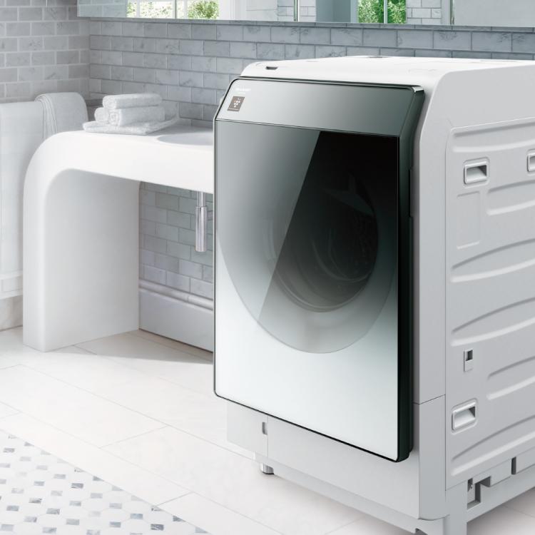 【2021年版】シャープの洗濯機おすすめ9選。洗浄力に優れたモデル