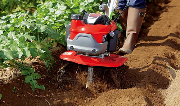 耕運機のおすすめ11選。選び方や人気メーカーの高性能モデルをご紹介