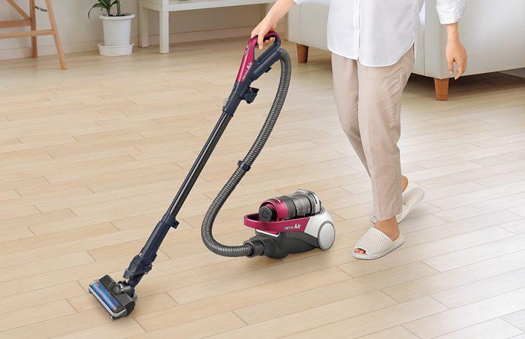 【2021年版】掃除機のおすすめ24選。種類別におすすめのモデルをご紹介