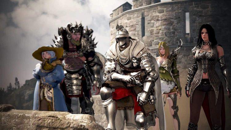 【PS4】MMORPGのおすすめ10選。長くじっくり楽しめる人気の作品をご紹介