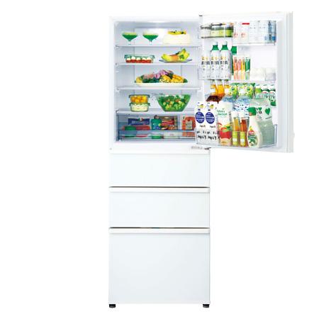 300Lの冷蔵庫おすすめ15選。2〜3人暮らしに人気のモデルをピックアップ