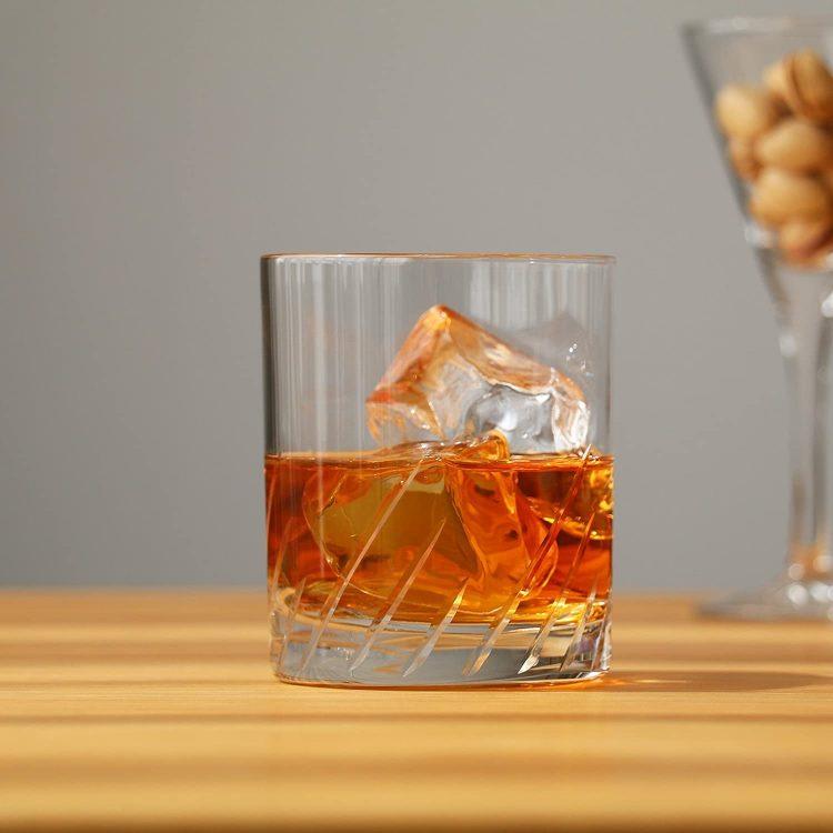 ロックグラスのおすすめ30選。ウイスキーを楽しもう