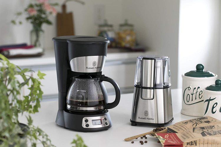 【2021年版】コーヒーミルのおすすめ人気モデル22選。手動と電動に分けてご紹介