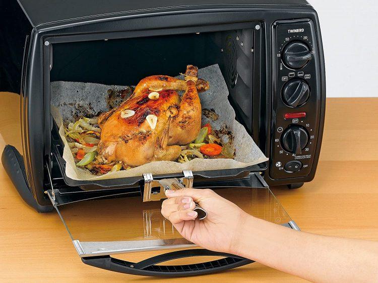 コンベクションオーブンのおすすめモデル23選。トーストから揚げ物まで作れる