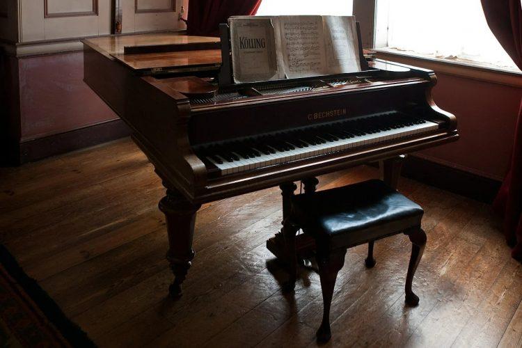 ピアノ椅子のおすすめ11選。自分に合った椅子を選んで演奏を楽しもう